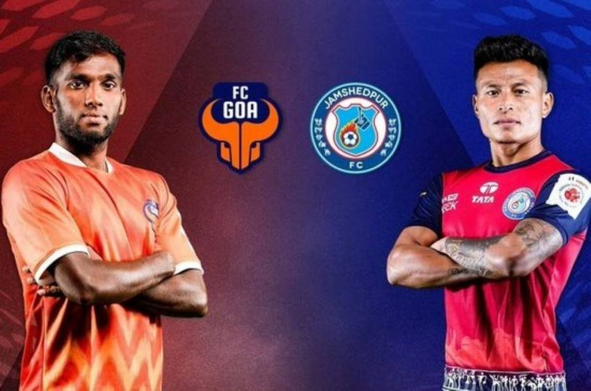 ISL Live Streaming, FC Goa Vs Jamshedpur FC: When And Where To Watch Match 58 Of Indian Super League 2020-21