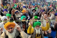 We Welcome Mann's Decision But Will Not Accept Any Committee: Protesting Farmers