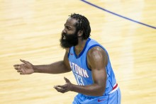 James Harden To Brooklyn Nets: How Former NBA MVP Fits Alongside Kevin Durant, Kyrie Irving