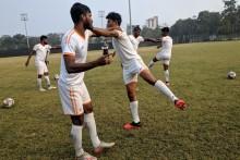 I-League: Chennai City Seek To Build Winning Momentum Against Real Kashmir FC