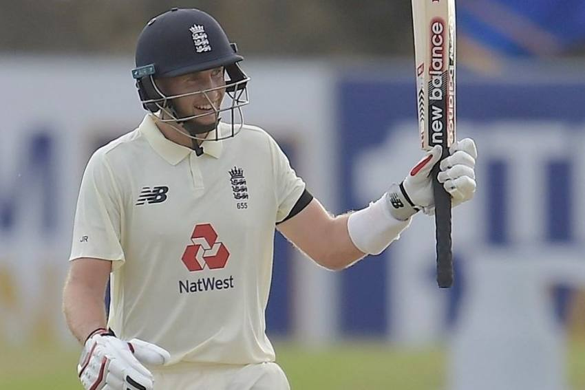 SL Vs ENG, 1st Test, Day 2: England Lead By 185 Runs, Joe Root Hits Ton - Highlights