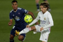 Luka Modric Hints At Good News In Real Madrid Contract Talks
