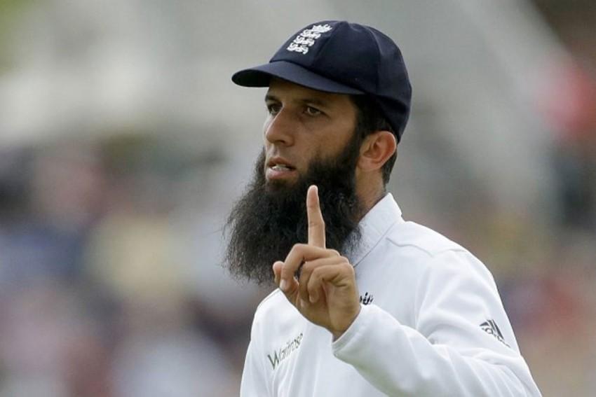 SL Vs ENG: England's Moeen Ali Test Positive For New Strain Of Coronavirus
