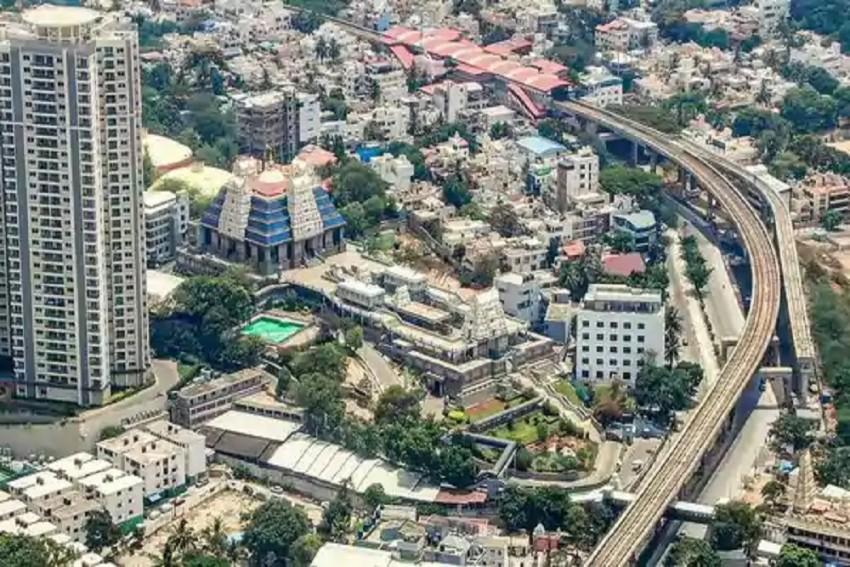 Bengaluru World's Fastest-Growing Tech Hub, London Second: Report