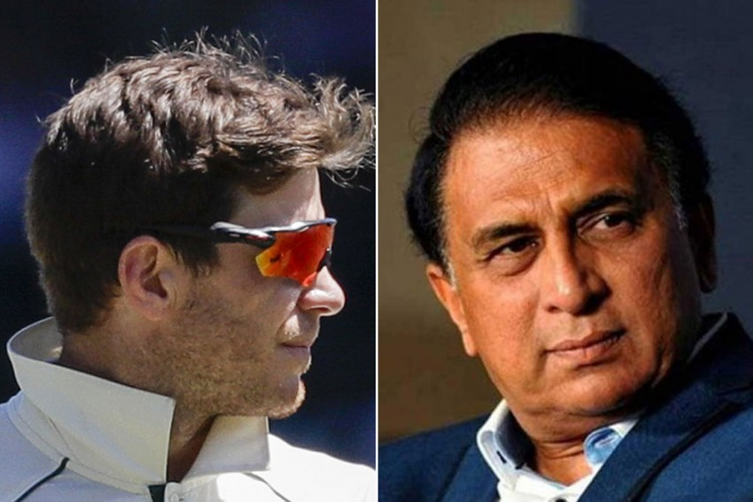 AUS Vs IND: Tim Paine Hits Back At Sunil Gavaskar, Says Indian Legend's Opinion Doesn't Affect Him One Iota