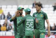 PAK Vs SA: Pakistan To Announce 20-Member Squad For Home Test Series Against South Africa