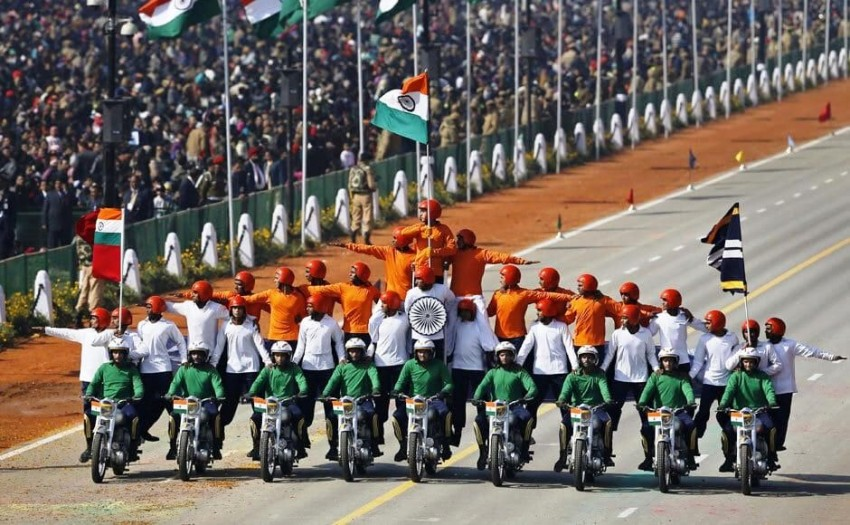 No Foreign Head Of State As Chief Guest For Republic Day: MEA