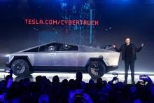 Tesla Enters Indian Market