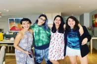 'Four More Shots Please' Season 3 Shoot To Begin Soon, Says Kirti Kulhari