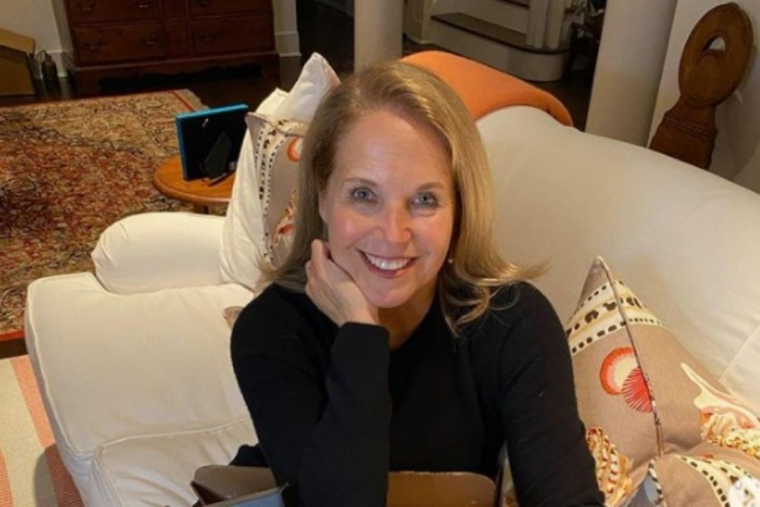 Katie Couric To Become First Woman 'Jeopardy!' Host; Check Other Guest Hosts Joining Her