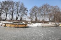 Beware! Walking On Frozen Dal Lake Could Be Dangerous: Authorities
