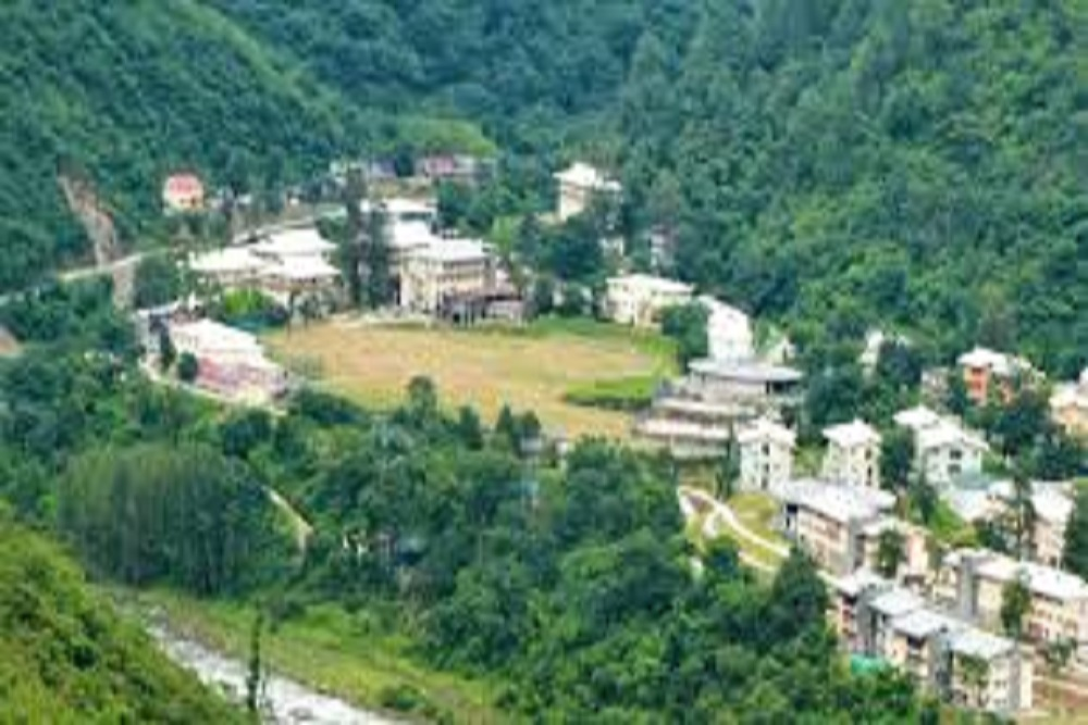 IIT Mandi To Set Up Farmer Producer Bodies In Himachal Pradesh