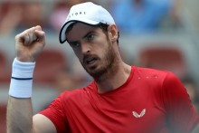 Andy Murray In Doubt For Australian Open After Positive COVID-19 Test