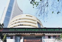 Sensex Drops Over 150 Pts In Early Trade; Nifty Tests 14,500