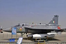 Explained: All You Need To Know About India's Light Combat Aircraft Tejas