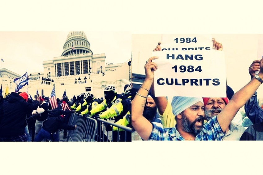 Capitol Hill, Delhi Anti-Sikh Riots And The Missing Military