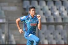 Syed Mushtaq Ali Trophy: Arjun Tendulkar Makes Mumbai Senior Team Debut