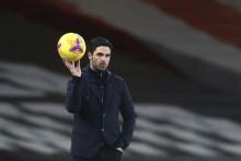 Arsenal 0-0 Crystal Palace: Awful Draw Checks Mikel Arteta's Momentum