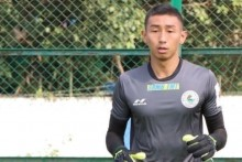 ISL 2020-21: FC Goa Rope In Goalkeeper Dheeraj Singh