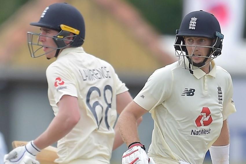 SL Vs ENG, 1st Test, Day 2: England Lead Sri Lanka By 286 Runs; Joe Root Hit 228