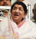 Twitter User Calls Lata Mangeshkar 'Overrated and Damaged'; Celebrities Hit Back