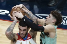 NBA: LaMelo Ball Putting Up Numbers Rarely Seen By Rookies