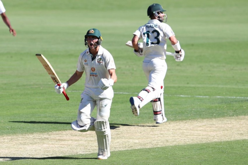 AUS Vs IND, 4th Test: Centurion Marnus Labuschagne Disappointed At Not Getting 'Big Score'