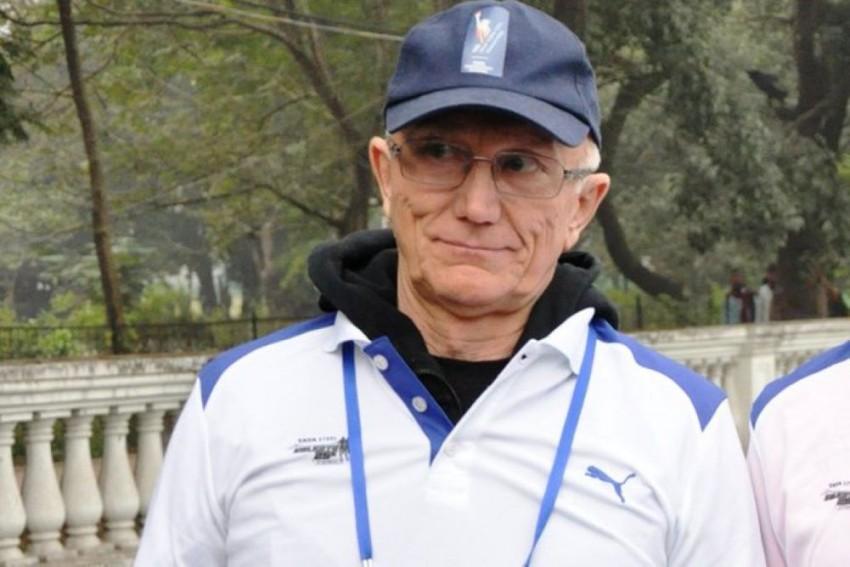 SAI Appoints Belarus' Nikolai Snesarev As Indian Athletics' Middle And Long Distance Coach