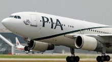 Pak Passenger Plane 'Held Back' In Malaysia Over Lease Dispute