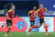 ISL 2020-21, Match 59: Scott Neville Secures Draw For SC East Bengal With Late Equaliser Against Kerala