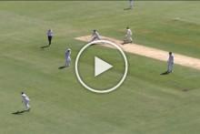 AUS Vs IND, Brisbane Test: Prithvi Shaw Hits Rohit Sharma In Crazy Play - WATCH