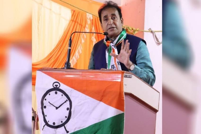 Maharashtra: 'Nobody Is Bigger Than Law, Not Even A Minister, Says Anil Deshmukh