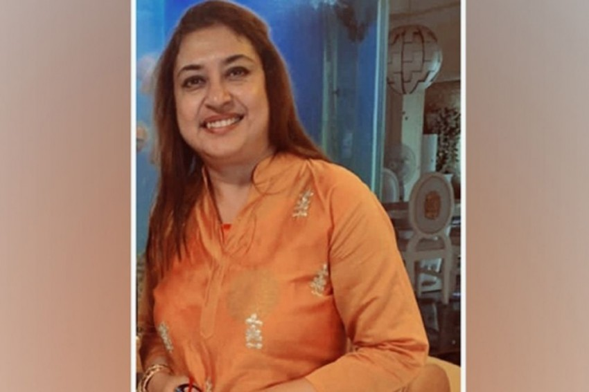 TMC Placates Miffed MP Satabdi Roy After She Hints At Quitting