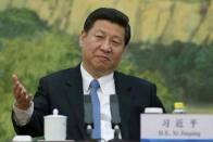 China President Xi Jinping Writes Letter To Starbucks CEO, Requests To Help Repair US-China Ties