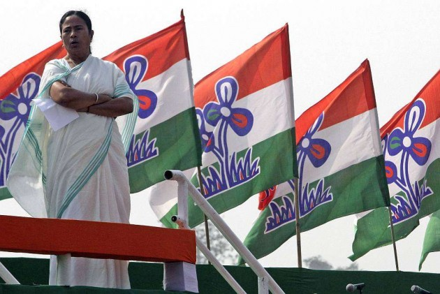 West Bengal Will Drown In Ganga If BJP Comes To Power: TMC