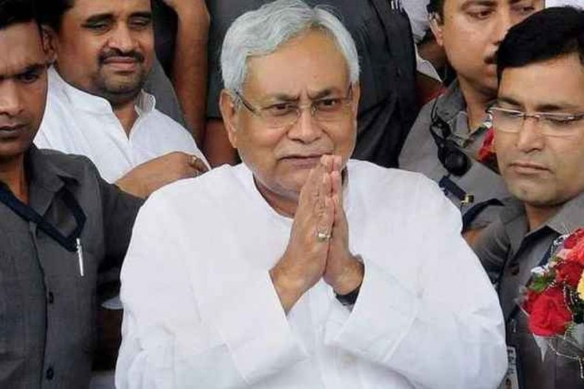 War Of Words Break Out Between Nitish, Journalists Over Airline Official's Murder