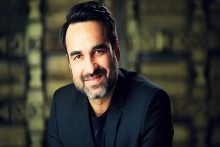 Be It A Small Role Or A Lead, I Give It My Best: Pankaj Tripathi
