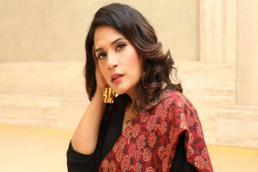 We Are Sorry, It Was A Regrettable Oversight: Richa Chadha On Madam Chief Minister Poster