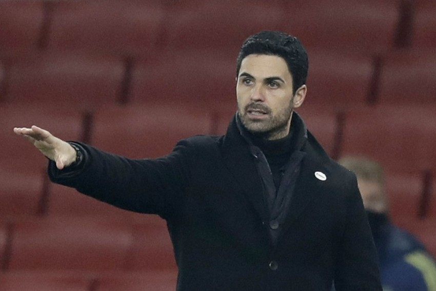 Mikel Arteta 'Really Excited' By Richard Garlick's Arsenal Arrival