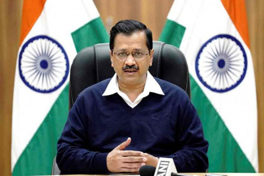 Don't Fall Prey To Rumours, Trust The Covid-19 Vaccines: Delhi CM Arvind Kejriwal