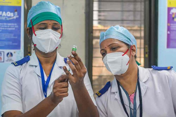 Outrage As TMC MLAs, Leaders And Not Health Workers Get Covid-19 Vaccine On Day 1