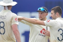 SL Vs ENG: Joe Root Makes Double Century For England But Sri Lanka Fight Back In First Test