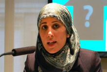 Meet Sameera Fazili, Kashmir-Born Economic Expert And Newest Member Of Biden-Harris Team