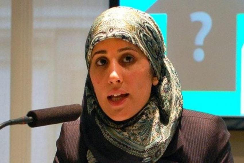 Meet Sameera Fazili, Kashmir-Born Economic Expert And Newest Member Of Biden-Harris Team