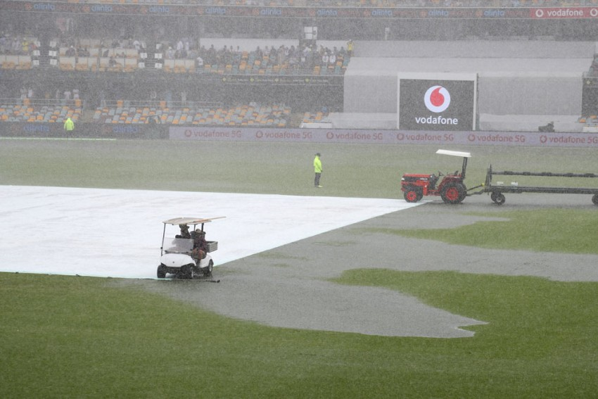 AUS Vs IND, 4th Test, Day 2 Highlights: Play Abandoned Due To Wet Outfield, India Trail By 307 Runs