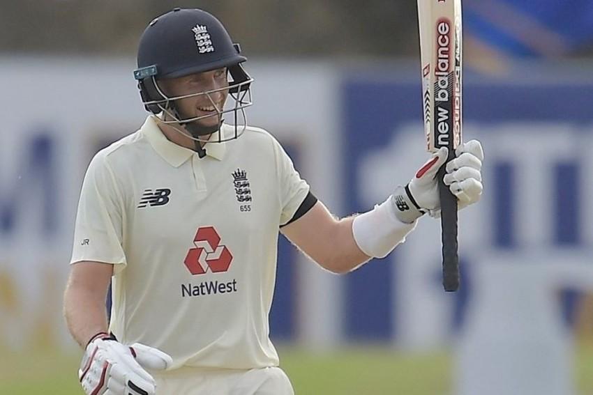 SL Vs ENG: Joe Root Finds His Rhythm Again As England Captain Reaches Major Milestone