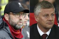 Liverpool Vs Manchester United Live Streaming: When And Where To Watch Massive EPL Match