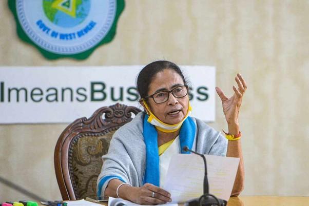 Don't Bring Politics Into Vaccination Drive: BJP Leader Kailash Vijayvargiya Tells Mamata