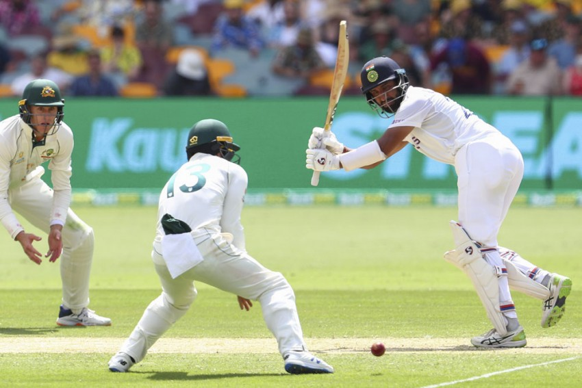 AUS Vs IND, 4th Test, Day 2: India On Backfoot After Bowlers Restrict Australia To 369