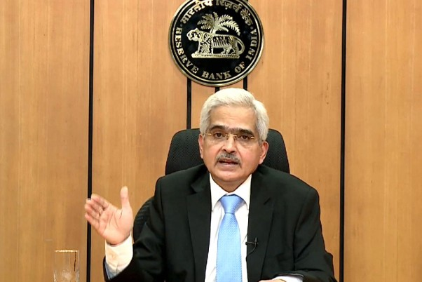Financial Stability A Public Good, Need To Support Economic Revival: RBI Guv Shaktikanta Das